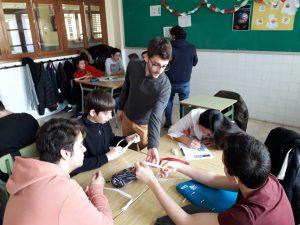 ENIGMA: un proyecto interdisciplinar para el alumnado de cuarto de ...