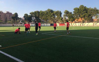 El Club Deportivo Don Bosco presenta su crónica del mes de julio