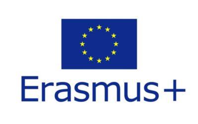 El Colegio recibe la beca de la Unión Europea Erasmus+ KA101 para la movilidad del personal