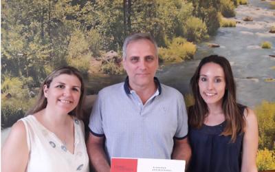 El colegio asiste a las Jornadas de formación del SEPIE y la Generalitat Valenciana en el marco de su beca KA101 concedida por la Unión Europea