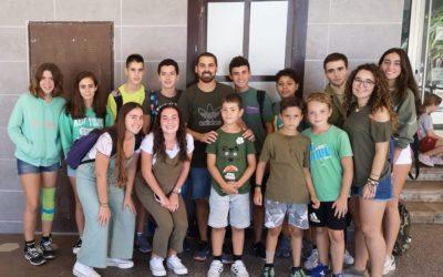 El Colegio participa en el movimiento «Viernes para el Futuro»
