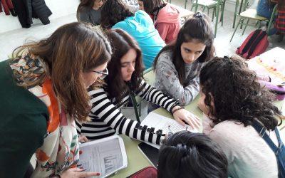 ENIGMA: un proyecto interdisciplinar para el alumnado de cuarto de ESO