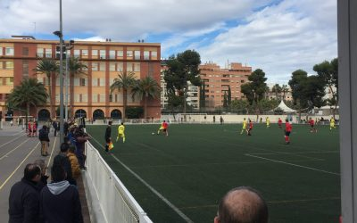 El Club Deportivo Don Bosco presenta su crónica del mes de febrero