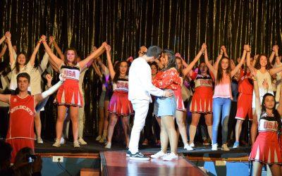 El Centro Juvenil Entre Amics estrena High School Musical
