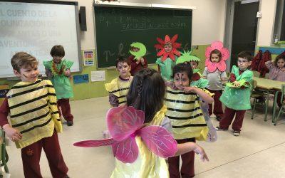 """""""QUI S'AMAGA AL COSSIOL?"""": un proyecto para Educación Infantil de cuatro años"""