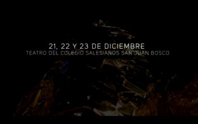 """La edición navideña del Concierto Solidario """"Testigos de la Luz"""" pretende renovar nuestra responsabilidad y nuestro compromiso como cristianos de ser testimonios de la llegada de Jesús"""