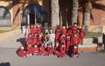Matins divertits amb les titelles en valencià