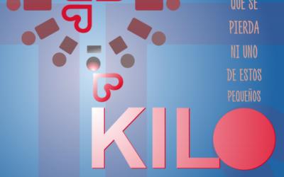 El Colegio se prepara para la campaña del Kilo Solidario