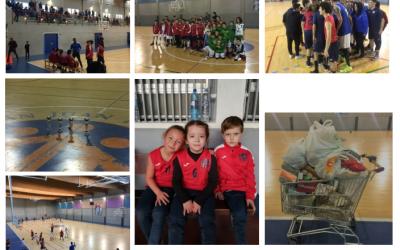 El Club Deportivo Don Bosco presenta su crónica del mes de diciembre