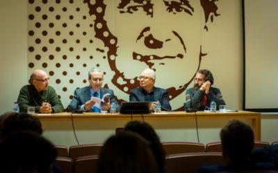 Alberto Payá presenta su nuevo libro «Don Bosco y la cárcel» en Salesianos San Juan Bosco de Valencia